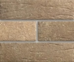 White Hills Bricks Ocre